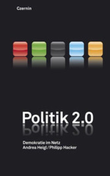 eBook Politik 2.0 Cover