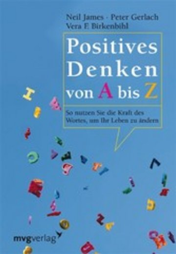 eBook Positives Denken von A bis Z Cover
