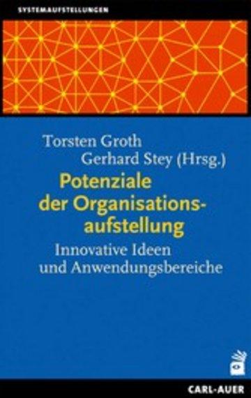 eBook Potenziale der Organisationsaufstellung Cover