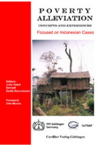 eBook Poverty Alleviation Cover