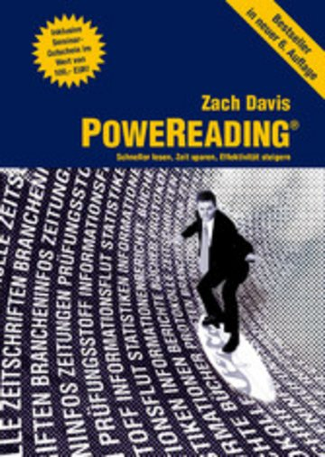 eBook PoweReading® Cover