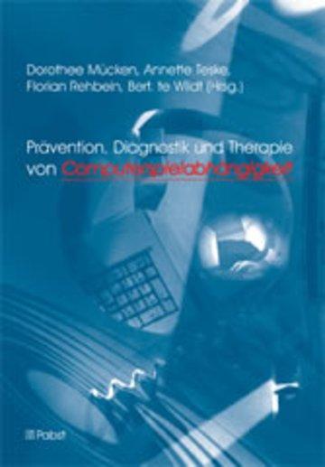 eBook Prävention, Diagnostik und Therapie von Computerspielabhängigkeit Cover