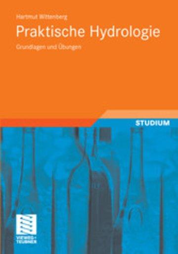eBook Praktische Hydrologie Cover