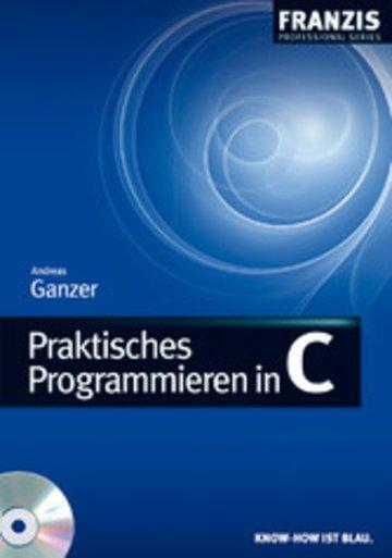 eBook Praktisches Programmieren in C Cover