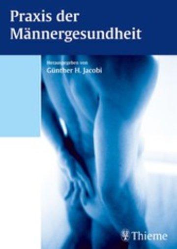eBook Praxis der Männergesundheit Cover