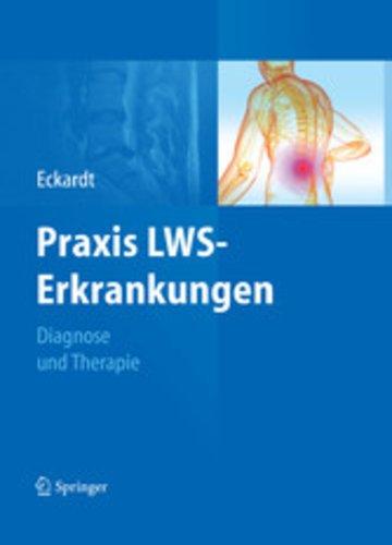 eBook Praxis LWS-Erkrankungen Cover