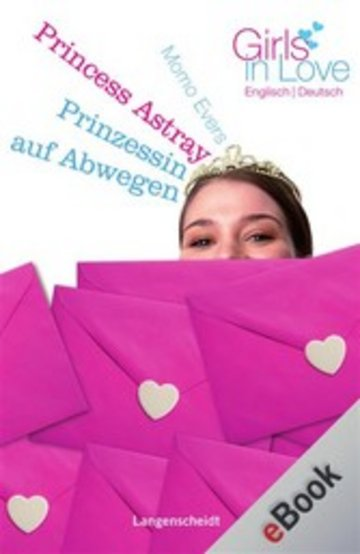 eBook Princess Astray - Prinzessin auf Abwegen Cover