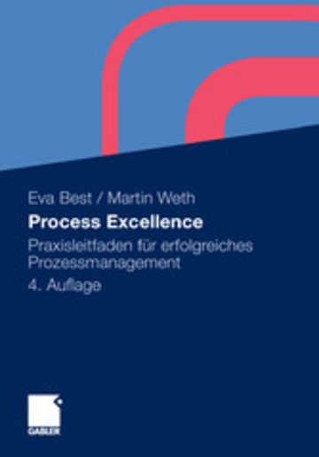eBook Process Excellence Cover