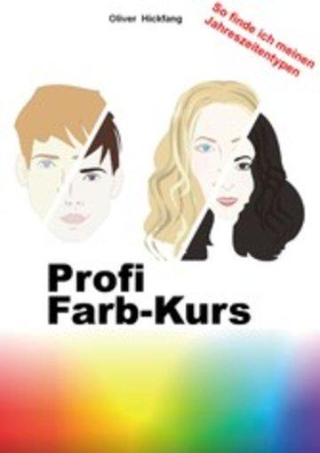 eBook Profi Farb-Kurs Cover
