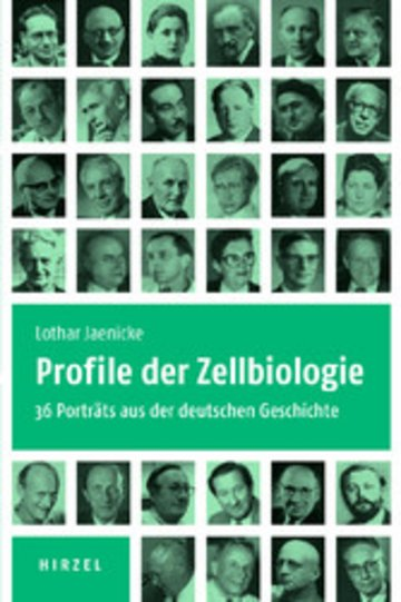 eBook Profile der Zellbiologie Cover