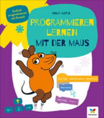 eBook Programmieren lernen mit der Maus Cover