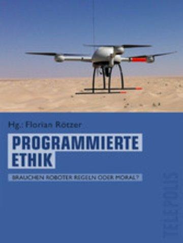 eBook Programmierte Ethik (Telepolis) Cover