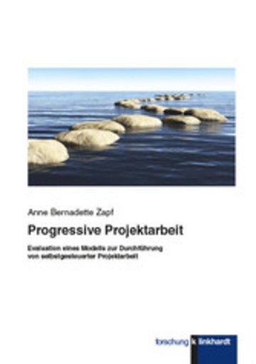 eBook Progressive Projektarbeit Cover