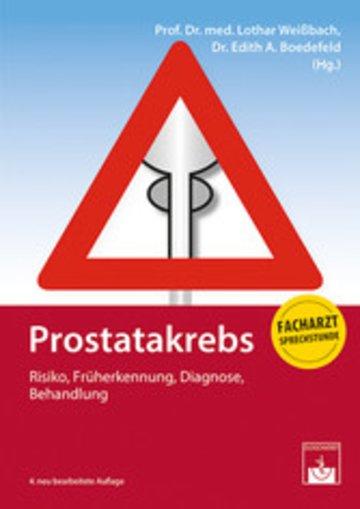 eBook Prostatakrebs Cover