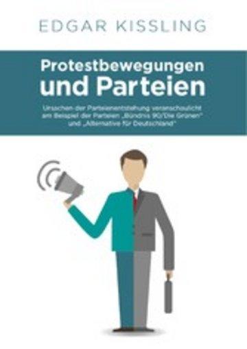 eBook Protestbewegungen und Parteien Cover