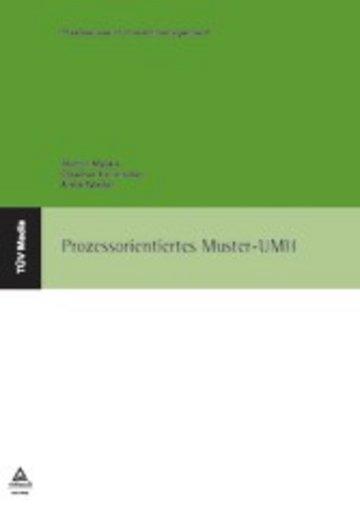 eBook Prozessorientiertes Muster-UMH Cover