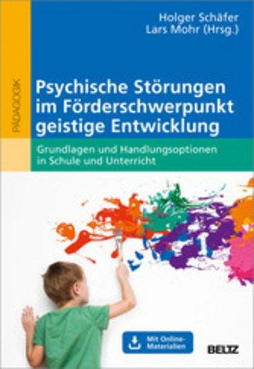 eBook Psychische Störungen im Förderschwerpunkt geistige Entwicklung Cover