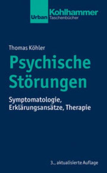 eBook Psychische Störungen Cover
