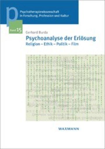 eBook Psychoanalyse der Erlösung Cover