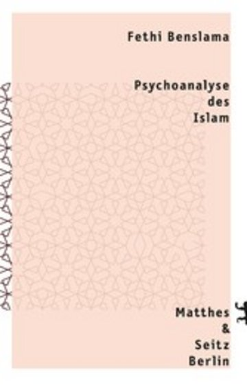 eBook Psychoanalyse des Islam Cover