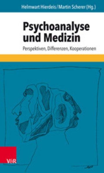eBook Psychoanalyse und Medizin Cover
