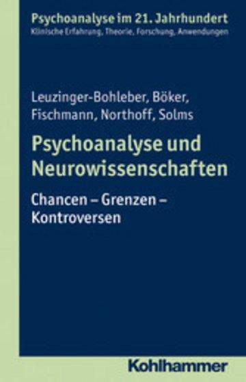 eBook Psychoanalyse und Neurowissenschaften Cover
