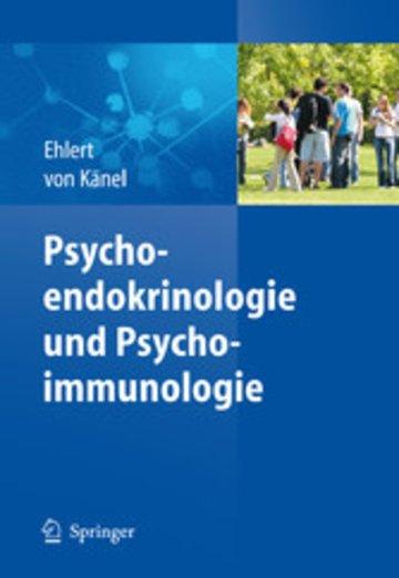 eBook Psychoendokrinologie und Psychoimmunologie Cover