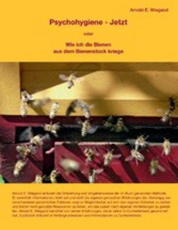 eBook Psychohygiene - Jetzt Cover