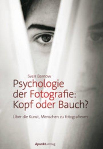 eBook Psychologie der Fotografie: Kopf oder Bauch? Cover