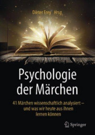 eBook Psychologie der Märchen Cover