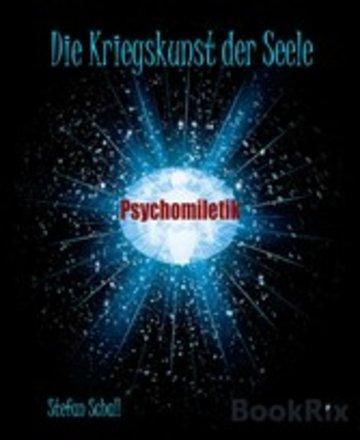 eBook Psychomiletik Cover