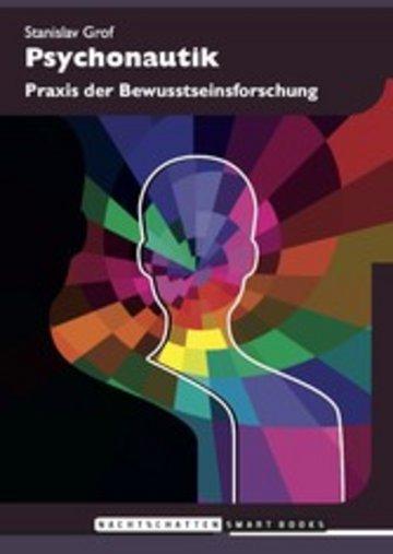 eBook Psychonautik Cover