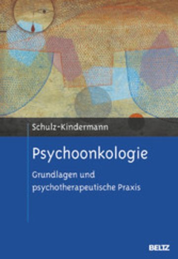 eBook Psychoonkologie Cover
