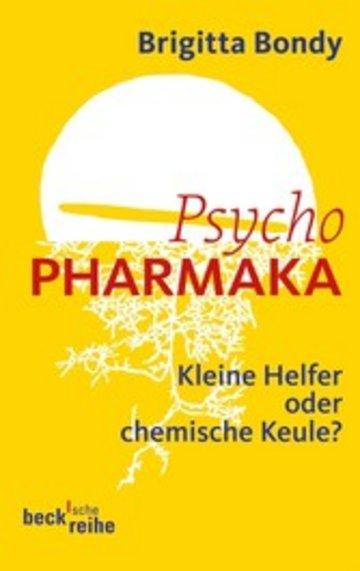 eBook Psychopharmaka Cover