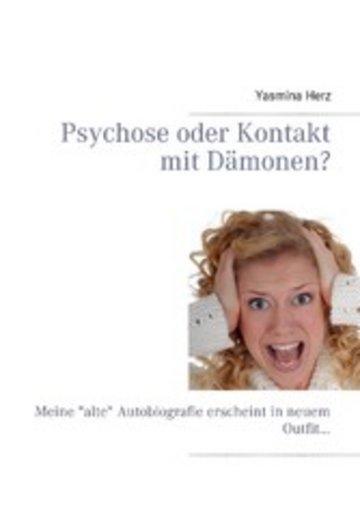 eBook Psychose oder Kontakt mit Dämonen? Cover