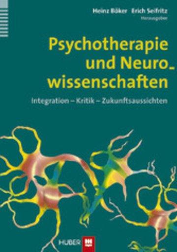 eBook Psychotherapie und Neurowissenschaften Cover