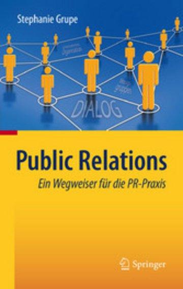 eBook Public Relations Cover