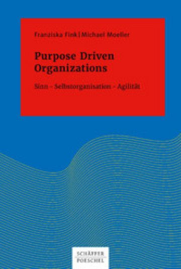 eBook Purpose Driven Organizations Cover