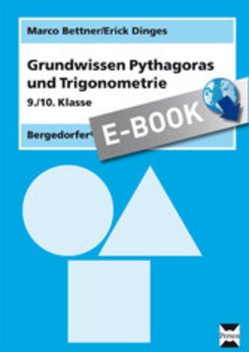 eBook Pythagoras & Trigonometrie Cover