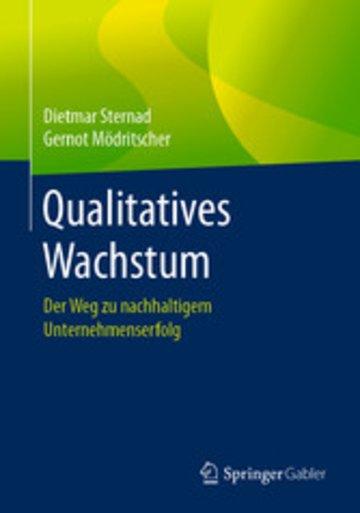 eBook Qualitatives Wachstum Cover