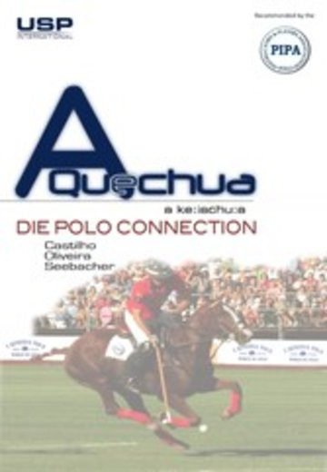 eBook A Quechua Polo - Die Polo Connection Cover