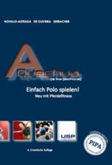 eBook A Quechua Cover