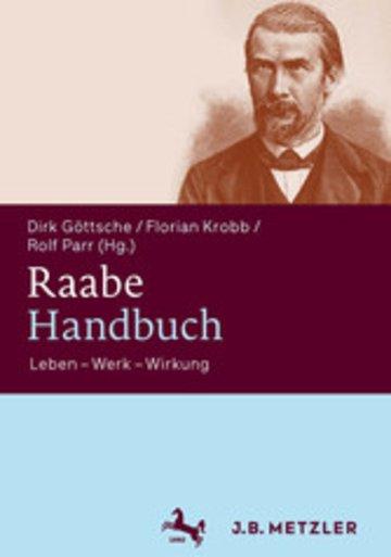 eBook Raabe-Handbuch Cover