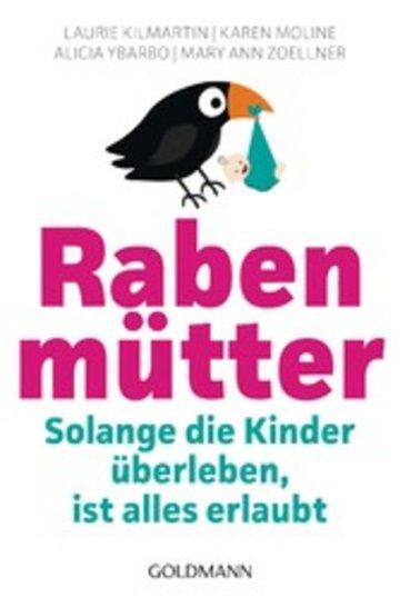 eBook Rabenmütter Cover
