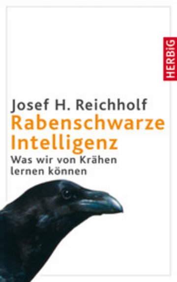 eBook Rabenschwarze Intelligenz Cover