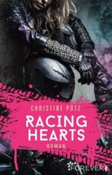 eBook Racing Hearts Cover