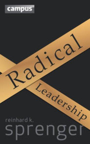 eBook Radical Leadership Cover
