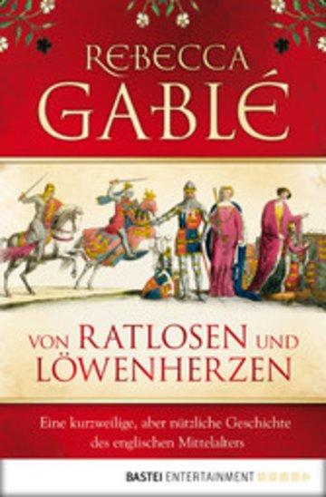 eBook Von Ratlosen und Löwenherzen Cover