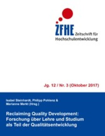 eBook Reclaiming Quality Development: Cover