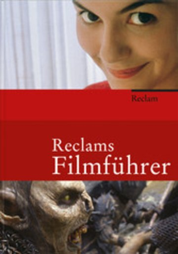 eBook Reclams Filmführer Cover